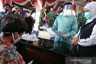 Bertetangga dengan Bangkalan, Begini Kesiapan Sampang Cegah Lonjakan Kasus COVID-19 - JPNN.com Jatim