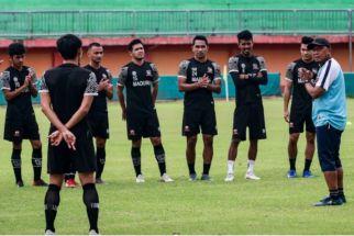 Liga 1 2021 Ditunda, Pemain Madura United Libur - JPNN.com Jatim