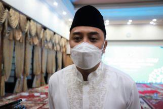 Ada 300 Anak Yatim Piatu Covid-19 Surabaya, Eri: Kami Jamin Pendidikannya - JPNN.com Jatim
