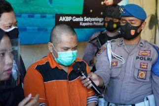 Aktivis Antinarkoba Terjun Jadi Bandar Sabu-Sabu, Ada Kok! - JPNN.com Jatim