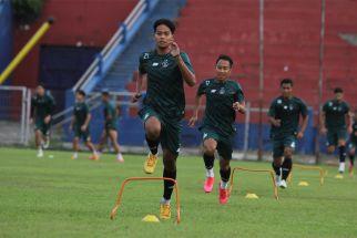 Persik vs PSIS Semarang, Alfiat Minta Pemain Disiplin - JPNN.com Jatim