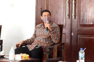 Kota Kediri Jadi Daerah Penghubung, Mas Abu Minta Warga Kurangi Mobilitas, Sebab.. - JPNN.com Jatim