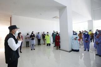 Insentif Para Nakes di Surabaya yang 'Mandek' Sejak Oktober 2020 Akhirnya Cair - JPNN.com Jatim