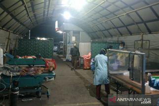 Banyak Nakes Terpapar, RS Paru Jember Batasi Kapasitas Pasien COVID-19 - JPNN.com Jatim