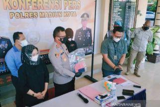 Seorang Pria di Magetan Diciduk Polisi Gegara Sebut Profesi Wartawan adalah Penyebar Fitnah - JPNN.com Jatim