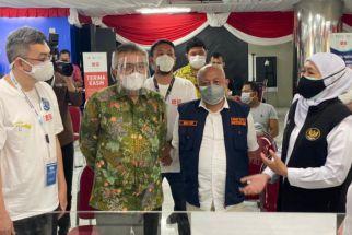 Kemenkop Targetkan 300 Ribu Pelaku UMKM Jatim Tervaksinasi, Hippindo: Investasi Negara - JPNN.com Jatim