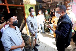 Pemkot Surabaya Buka Bantuan Kaki Palsu Bagi Difabel, Caranya Begini - JPNN.com Jatim