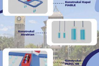 Fiable, Inovasi Mahasiswa UB Tingkatkan Tangkapan Tuna Nelayan - JPNN.com Jatim
