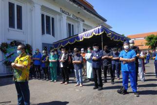 Innalillahi, Salah Satu Direktur RSUD dr. Soetomo Surabaya Meninggal Akibat COVID-19 - JPNN.com Jatim