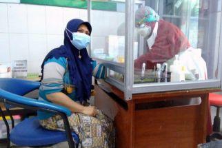 Ibu Hamil Kota Kediri Bisa Jalani Vaksinasi COVID-19 Minggu Depan - JPNN.com Jatim