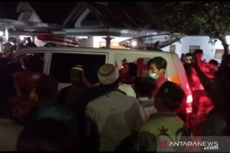 Perusakan Ambulans di Jember, Tersangka MR Bagian Gembosi Ban - JPNN.com Jatim