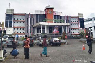 Indikator BOR: Kota Batu Masuk Zona Merah COVID-19 - JPNN.com Jatim