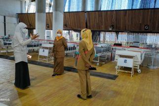 Alhamdulillah, Rumah Sakit Surabaya ini Pasien Covid-19 Sudah Kosong - JPNN.com Jatim