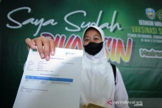 Satgas Covid-19 Situbondo Mulai Sasar Pelajar Madrasah untuk Divaksin - JPNN.com Jatim