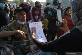 BST Penyandang Disabilitas dan Manula di Surabaya Bisa Diantar ke Rumah, Caranya ... - JPNN.com Jatim