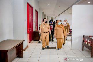 Warga Isoman Jember, Harap Berkenan Pindah ke Dua Tempat Ini, Soalnya ... - JPNN.com Jatim
