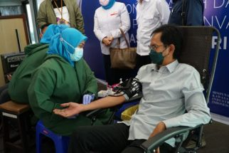 Ketua DPRD Surabaya Harap Swasta Bantu Penuhi Ketersediaan Plasma Konvalesen - JPNN.com Jatim