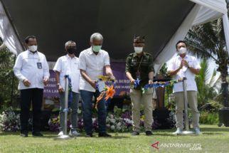Distribusi Pupuk Sering Terlambat Sampai ke Petani, PT Pupuk Indonesia Bikinkan Aplikasi ini - JPNN.com Jatim