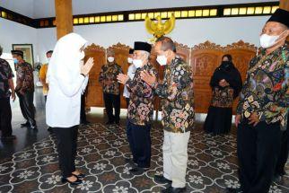 Masuk PPKM Level 2, Tempat Ibadah di Banyuwangi Maksimal Berkapasitas 75 Persen - JPNN.com Jatim