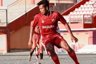 Madura United Antisipasi Pergerakan Pemain Bhayangkara Berlabel Timnas ini - JPNN.com Jatim