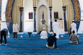 Kemenag Kediri Sediakan Bantuan untuk Masjid dan Musala, Begini Syaratnya - JPNN.com Jatim