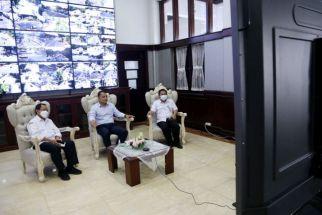 209 Atlet Surabaya akan Berlaga di PON Papua, Wali Kota Inginkan 54 Medali Emas - JPNN.com Jatim