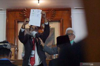 Sah! Gatut Sunu Wibowo Jadi Wakil Bupati Tulungagung, Fraksi Sempat Bergontok - JPNN.com Jatim