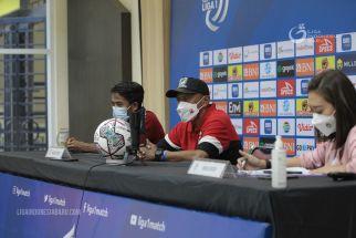 Terpancing Permainan Lawan Jadi Penyebab Kekalahan Madura United - JPNN.com Jatim