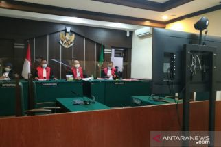4 Kepala Desa di Jember Jalani Sidang Perdana Kasus Narkoba - JPNN.com Jatim
