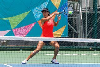 Skuad Putra-Putri Tenis Jatim Melanggeng Ke Semifinal PON XX Papua - JPNN.com Jatim