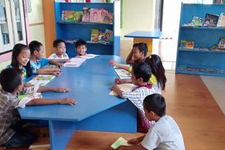 Mulai Minggu Depan, Taman Baca di Kota Surabaya akan Dibuka - JPNN.com Jatim