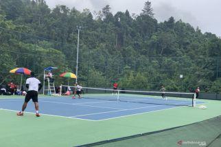 Tim Tenis Jatim Dominasi Seluruh Pertandingan di Penyisihan Grup - JPNN.com Jatim