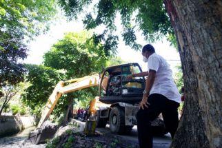Armuji Imbau Camat dan Lurah di Surabaya Mitigasi Area Potensi Bencana - JPNN.com Jatim