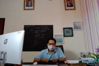 Bukan Karena Klaster Sekolah, Ini Alasan SMP Surabaya Kembali Daring - JPNN.com Jatim