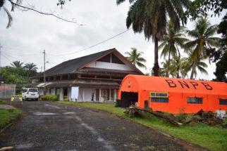 Kasus COVID-19 Turun, Tempat Isolasi Terpusat di Banyuwangi Nihil Pasien - JPNN.com Jatim