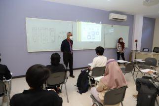 Untag Surabaya Persiapkan PTM Terbatas Mahasiswa Angkatan 2020 dan 2021 - JPNN.com Jatim