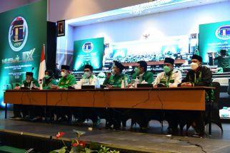 DPW PPP Jatim Dilarang Kumpul-Kumpul Dahulu, Rasyid: Biar Enggak Panas - JPNN.com Jatim
