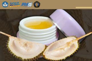 Mahasiswa UB Malang Sulap Kulit Durian Jadi Krim Antijerawat, Kok Bisa? - JPNN.com Jatim