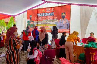 Masyarakat Osing di Banyuwangi Mulai Vaksinasi, Ketua AMAN: Jadi Contoh Komunitas Adat Lainnya - JPNN.com Jatim