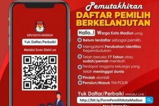 Jelang Pemilu 2024, KPU Madiun Sediakan Layanan Daring Pemutakhiran Data Pemilih - JPNN.com Jatim