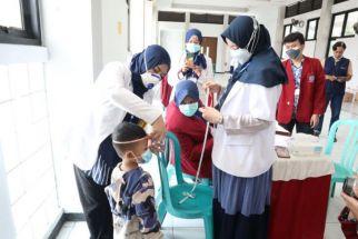 Bantu Tangani Stunting di Masa Pandemi, UM Surabaya Luncurkan AplikasiAikkochildcare - JPNN.com Jatim