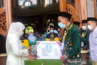 Peringati Maulid Nabi Muhammad SAW, Gubernur Khofifah Singgung Toleransi - JPNN.com Jatim