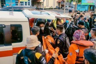 Anak Tenggelam di Sungai Kalimas Surabaya Ditemukan Meninggal Dunia - JPNN.com Jatim