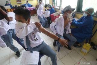 Sejumlah Pelajar di Kediri Positif Covid-19, Mas Abu Instruksikan Tetap Jalankan PTM - JPNN.com Jatim