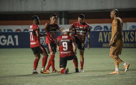 Teco 'Terpukul' Bali United Keok dari BFC, Sentil Kinerja Lini Belakang - JPNN.com Bali