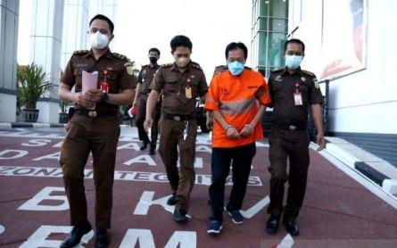 1 Tersangka Tambahan Kasus Bank Jatim Kepanjen Ditahan - JPNN.com Jatim