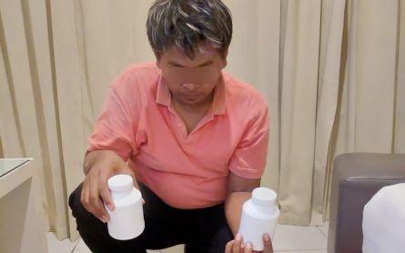 Sopir di Jember Punya Pekerjaan Sampingan Terlarang, Bikin Orang Teler - JPNN.com Jatim