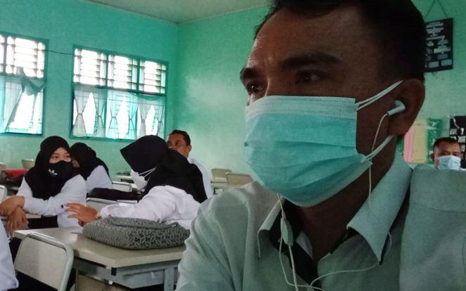 Guru Honorer Peserta Tes PPPK Guru 2021: Panselnas Tidak Dapat Menolong Keadaan Saya? - JPNN.com