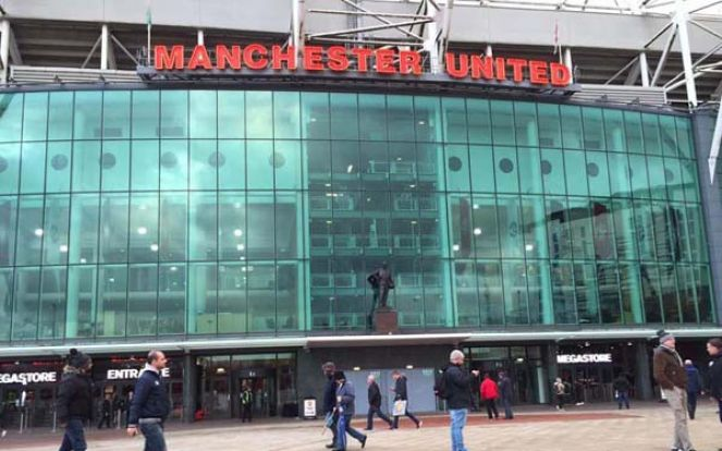 Gelandang Top Manchester United Jatuh Cinta dengan Turin, Sinyal Gabung Juventus? - JPNN.com