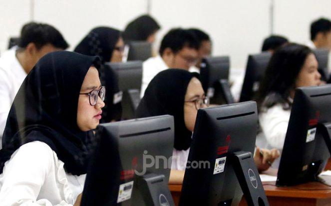 Ungkap Masalah saat Tes PPPK Guru 2021, GTKHNK 35+ Sampaikan 3 Tuntutan - JPNN.com